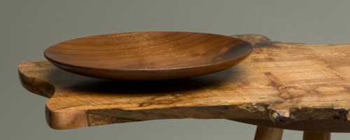 Coffee Table with Bowls