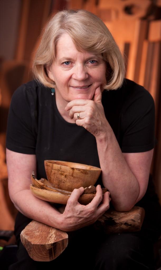 Lynda Smith-Bügge