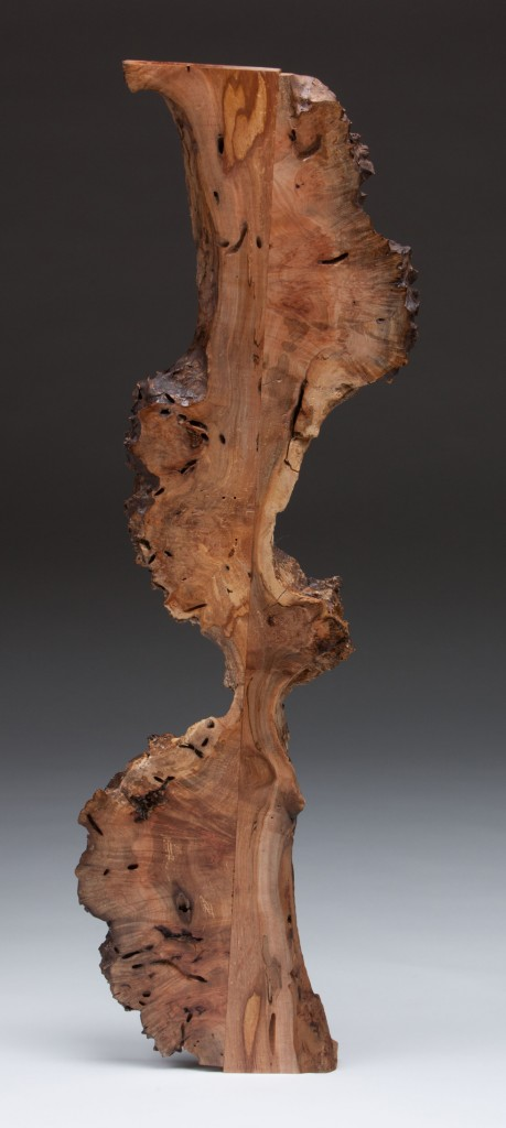 Burl Vertical