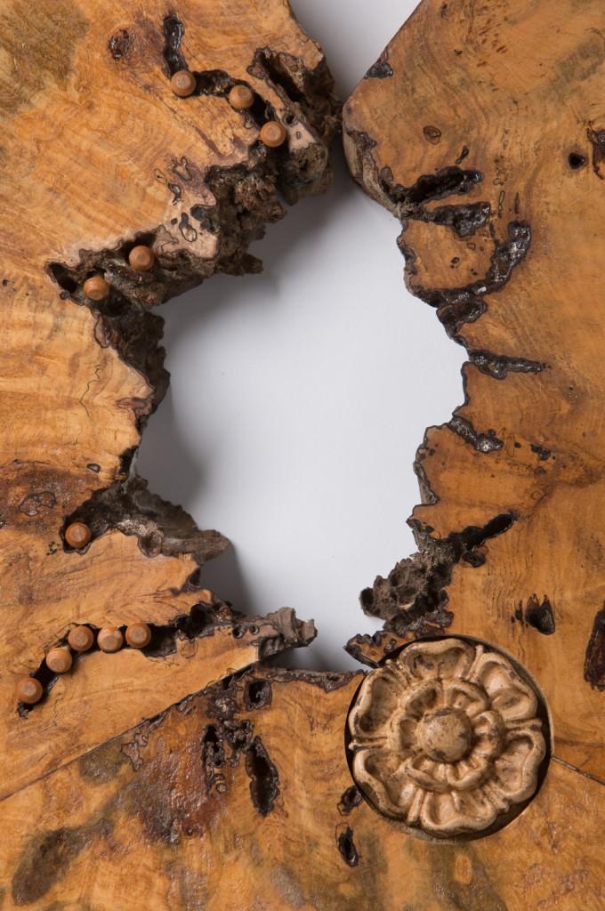 Fertile Hollow detail
