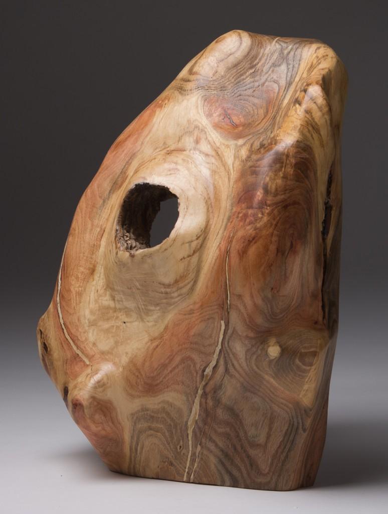 Oak Ovoid 2 detail