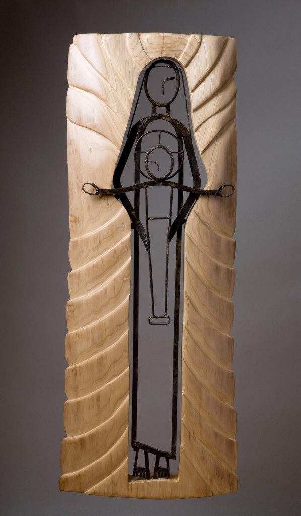 Ponthys Sculpture